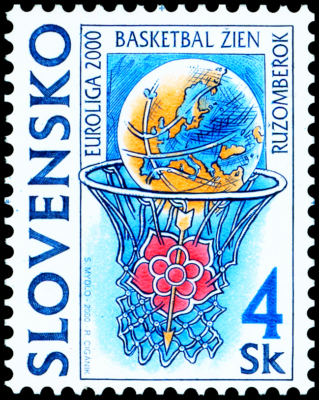 Basketbal žen